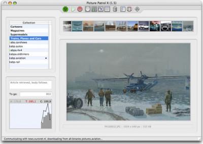 Picture Patrol X 1.5.1 screenshot