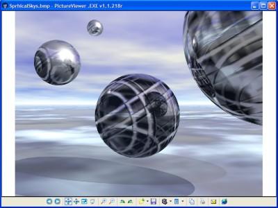 Picture Viewer .EXE 1.1.0.227 screenshot