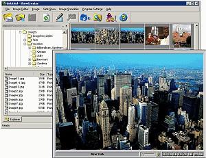PicturePlayer 3.50.03 screenshot