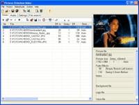 Pictures Slideshow Maker 1.6 screenshot