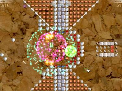 Ping Ball 1.1 screenshot