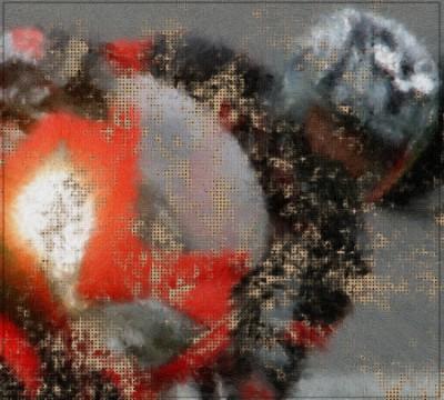 Pittura Sceen Saver 1.00 screenshot