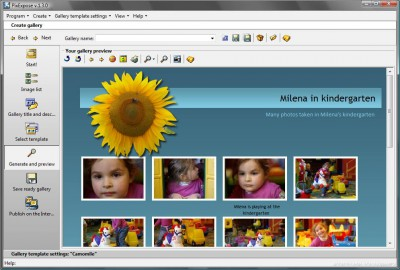 PixExpose 1.3.0 screenshot