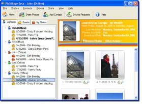 PixVillage - Online Photo Sharing 2.0.2482 screenshot