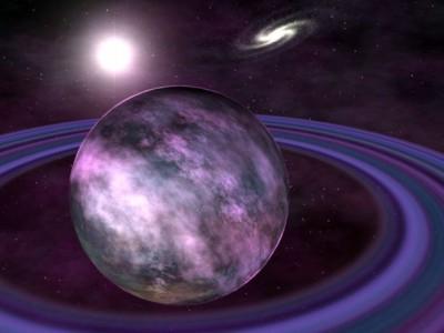 Planet Quest 4.0 screenshot