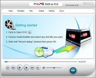 Plato FLV Package 12.11.01 screenshot