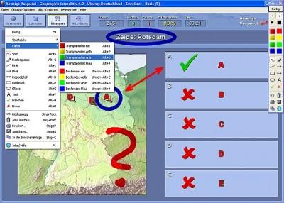 Pointofix 1.1 screenshot