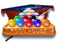 Pool House 1.0 screenshot