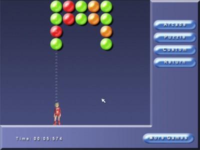 Pop A Holic 1.01 screenshot