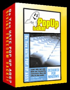 Popup Nuker 2006 screenshot