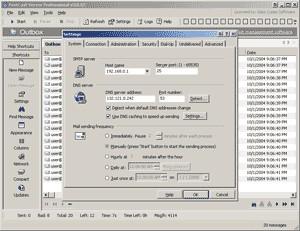 PostCast Server Professional 3.0.61 screenshot