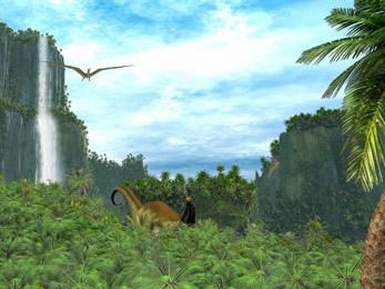 Prehistoric Valley 5.07 screenshot