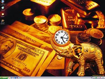 Premium Clock Full 2.60 screenshot