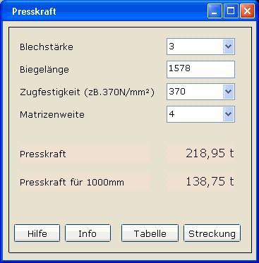 Presskraft 2.3 screenshot