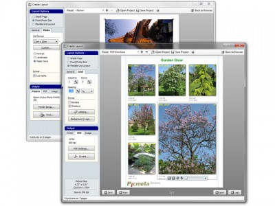 Printstation 4.5 screenshot