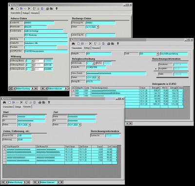 Professional EAR 4.3 screenshot