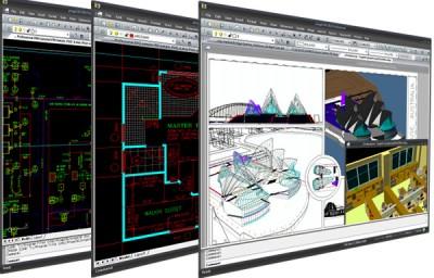 progeCAD 2016 Professional CAD Software 16.0.8.17 screenshot