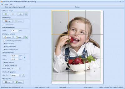 ProPoster 2.02.05 screenshot