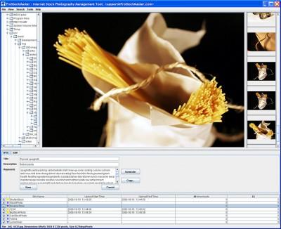 ProStockMaster 1.4.1 screenshot