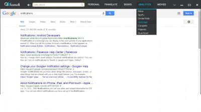 Q4Search 1.3.7.3 screenshot