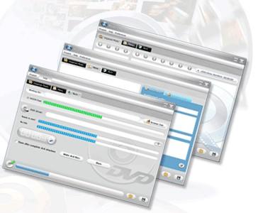 QR Photo DVD Slideshow 3.4.7 screenshot