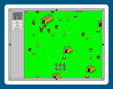 QuadQuest II 1.02.27 screenshot