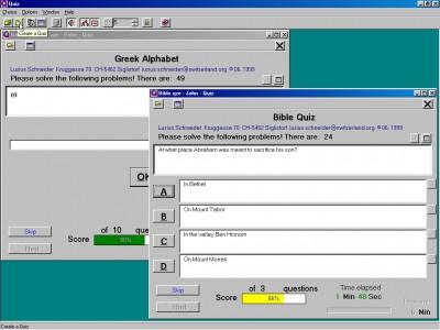 QUIZ 3.4.3 screenshot