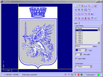 R2V 3.49 screenshot
