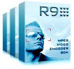 R9 MPEG2 SDK Encoder Plus Pack 1.00rc1 screenshot