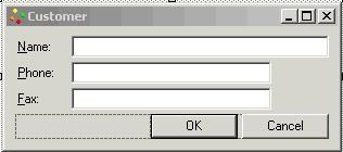 RADvolution Designer - Standard Edition 2005 screenshot