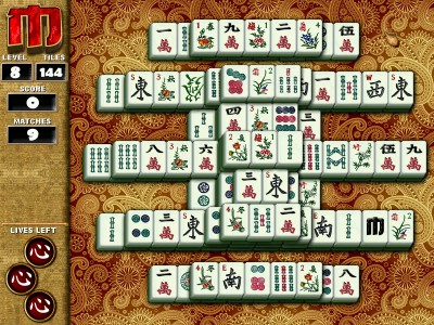 Random Factor Mahjong 2.0.8 screenshot