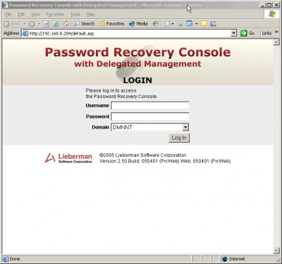 Random Password Manager Enterprise Ed. 1.19.05062 screenshot