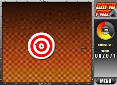 Rapid Fire 2 1.0 screenshot
