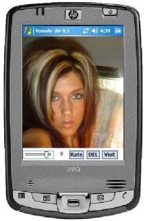Rate Me Mobile 1.0.0.27 screenshot