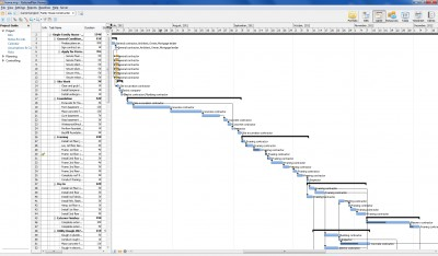 RationalPlan Project Viewer 5.3.7811 screenshot