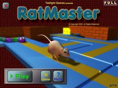 RatMaster 1.2 screenshot
