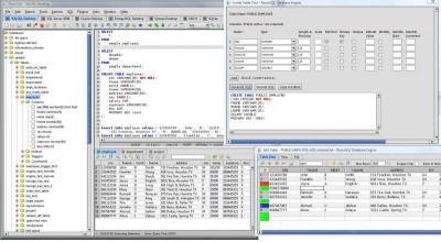 RazorSQL 9.4.7 screenshot