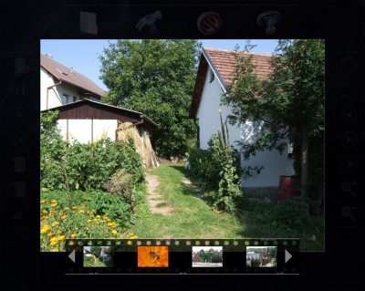 Rect - Photo viewer 1.2.5 en screenshot