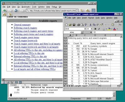 Relax for Windows 2.80 screenshot