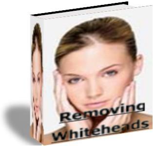 Removing Whiteheads 5.8 screenshot