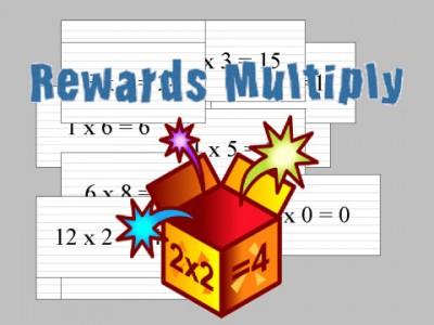 Rewards Multiply 2.02 screenshot