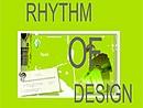 Rhythm Of Design 1.0 screenshot