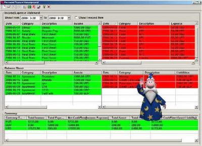 RichAide 1.00 screenshot