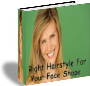 Right Hairstyle For Your Face Shape 5.7 screenshot