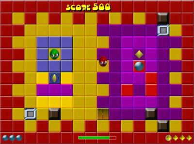 Rimbalzoid 1.0 screenshot