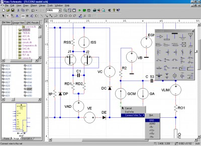 Rimu Schematic 1.02 screenshot