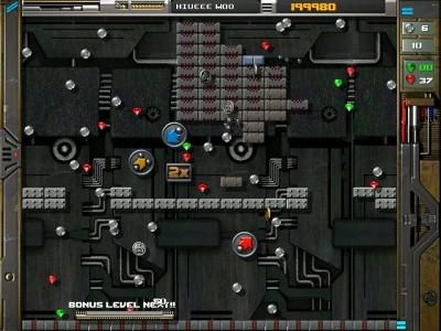 RiotBall 1.0 screenshot