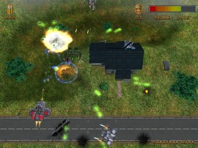 Rise of the Machines 1.2 screenshot