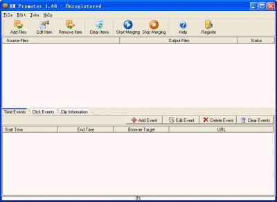 RM Promoter 1.40 screenshot