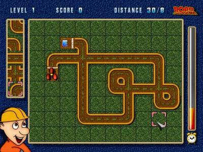 Road Construction 1.0 screenshot